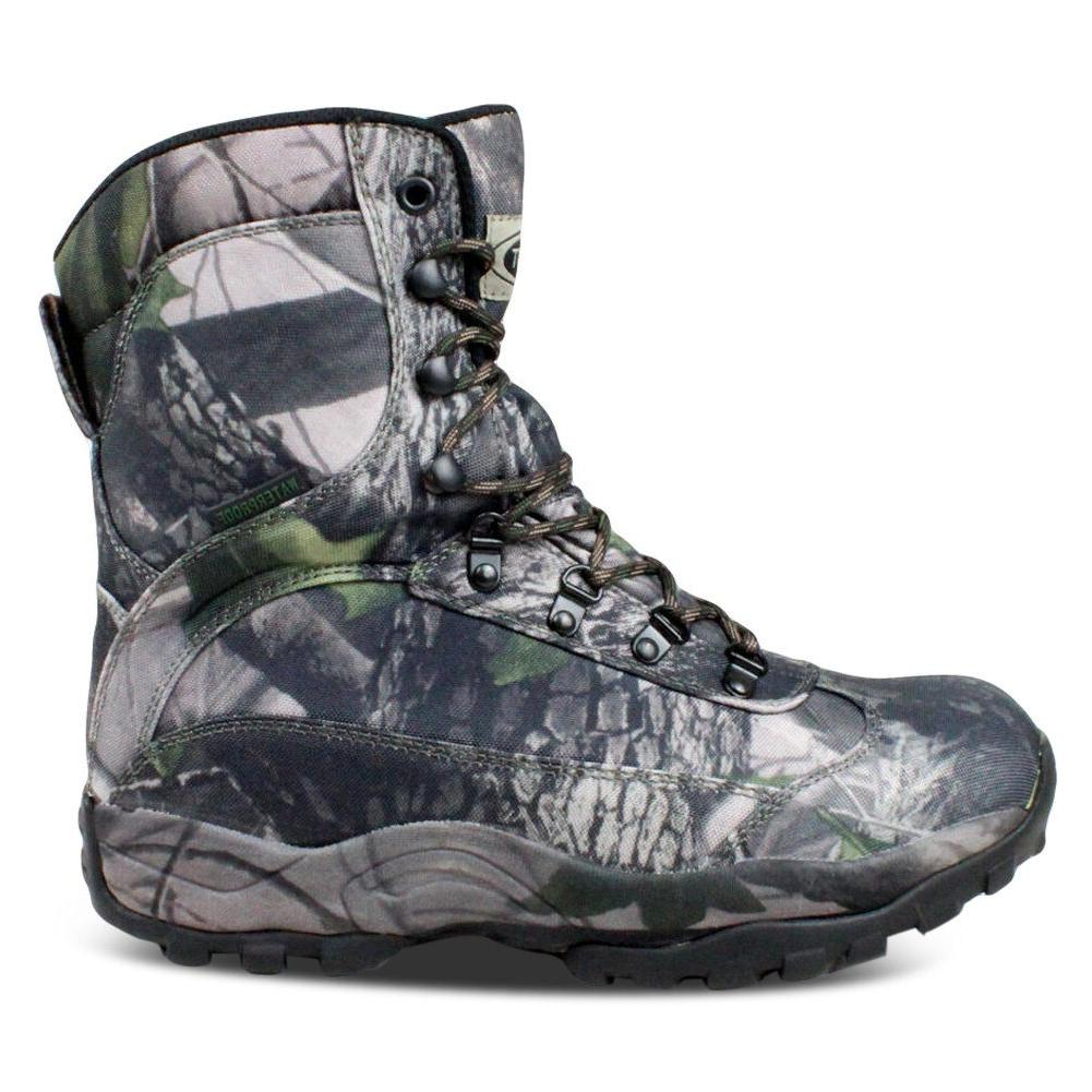 Dirt Ankle Muck Camo