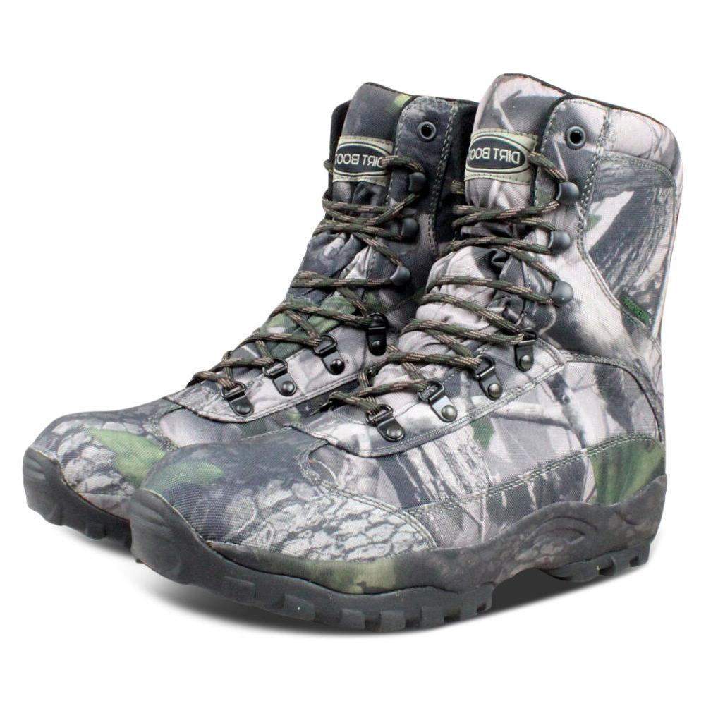 Dirt Ankle Camo