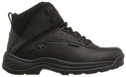 Timberland Ledge Black