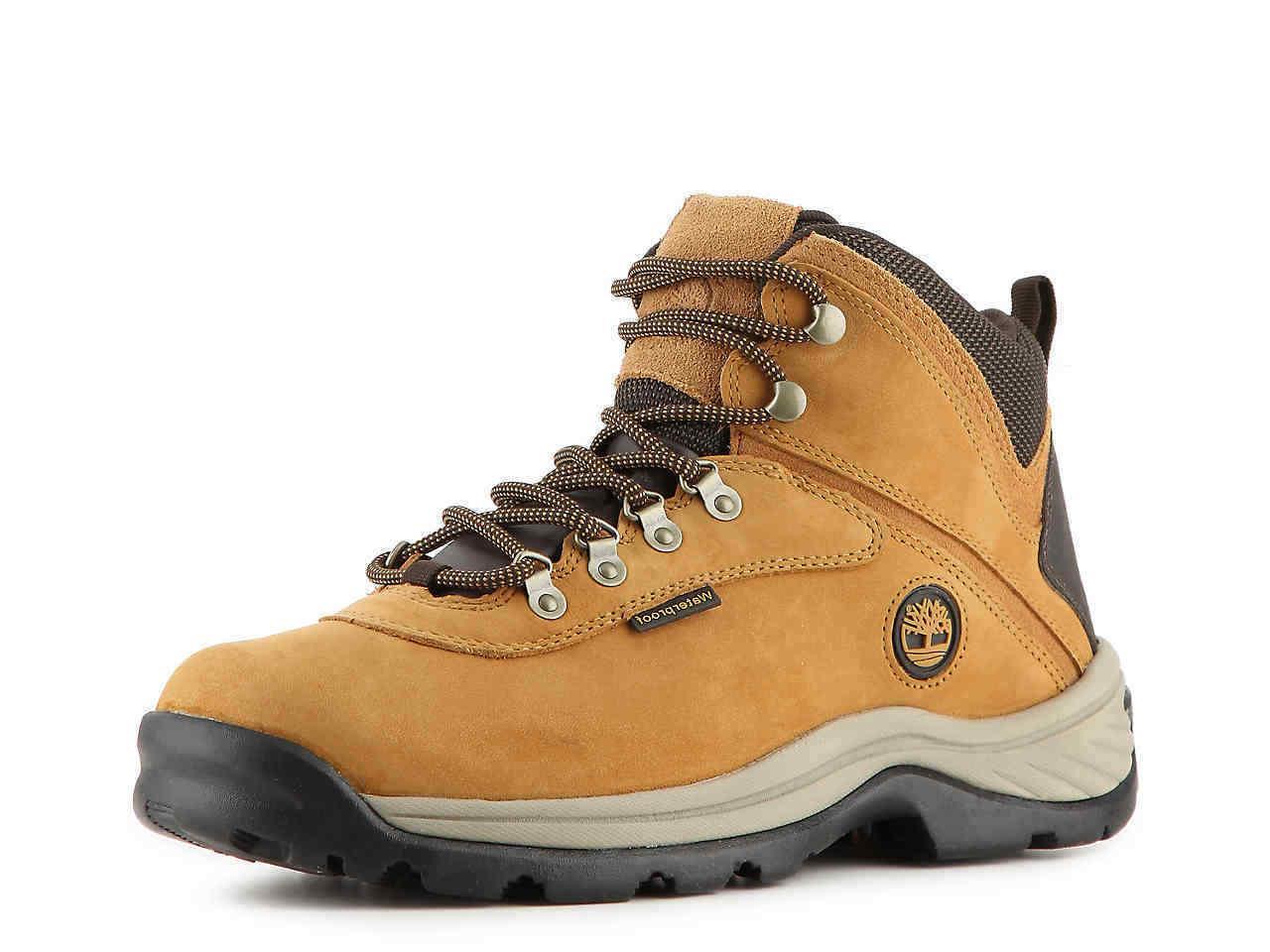Wheat Nubuck Hiking 14176231