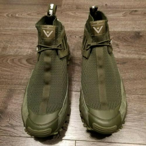ADIDAS Mountaineering boots