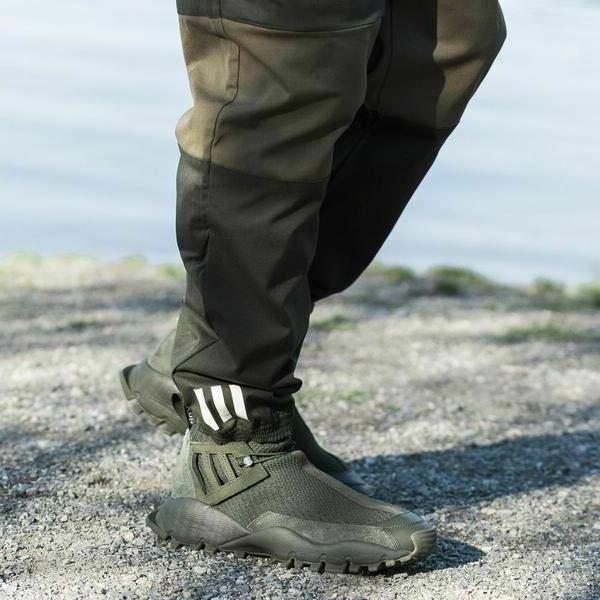 ADIDAS boots Mens Green