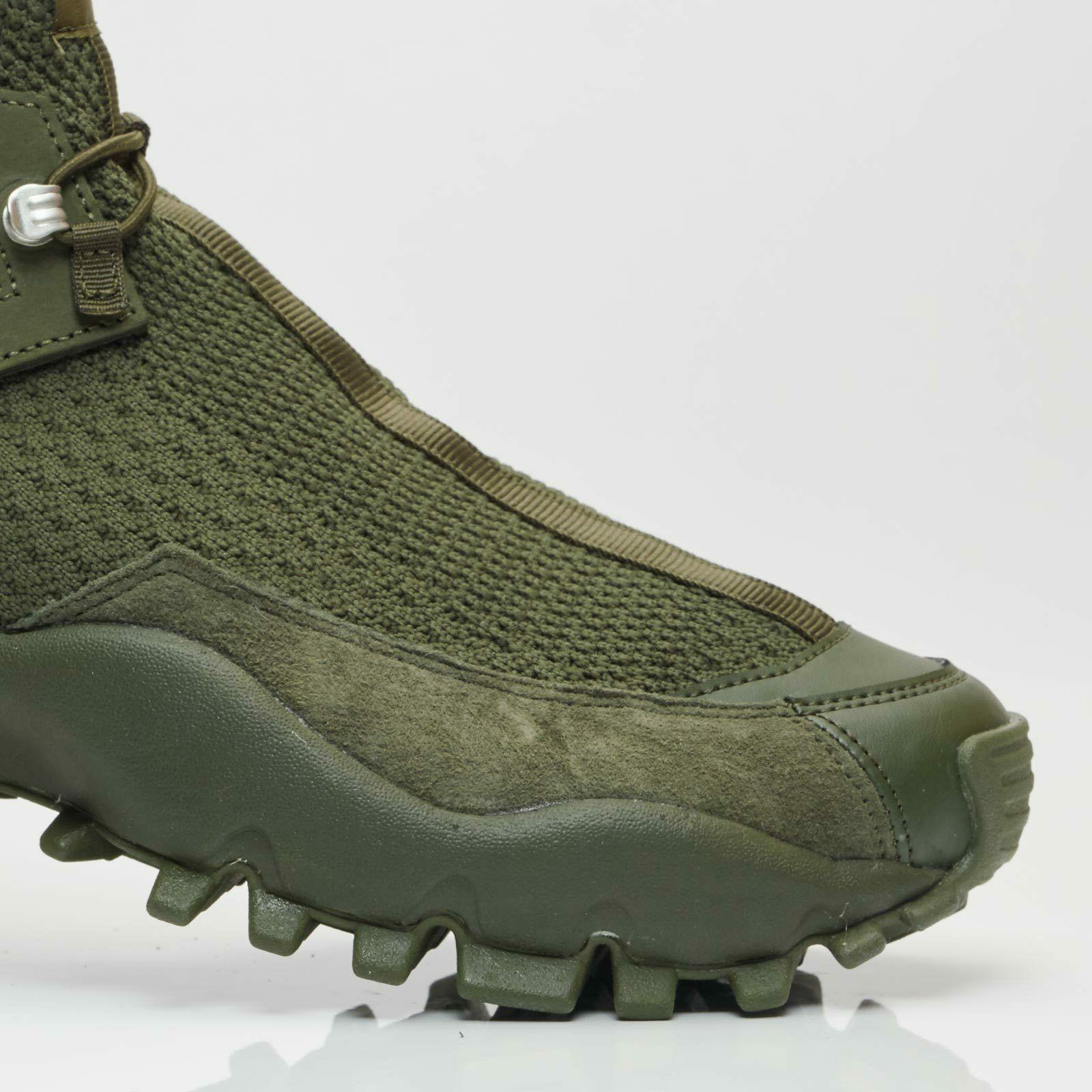 white mountaineering hiking boots mens 9 5