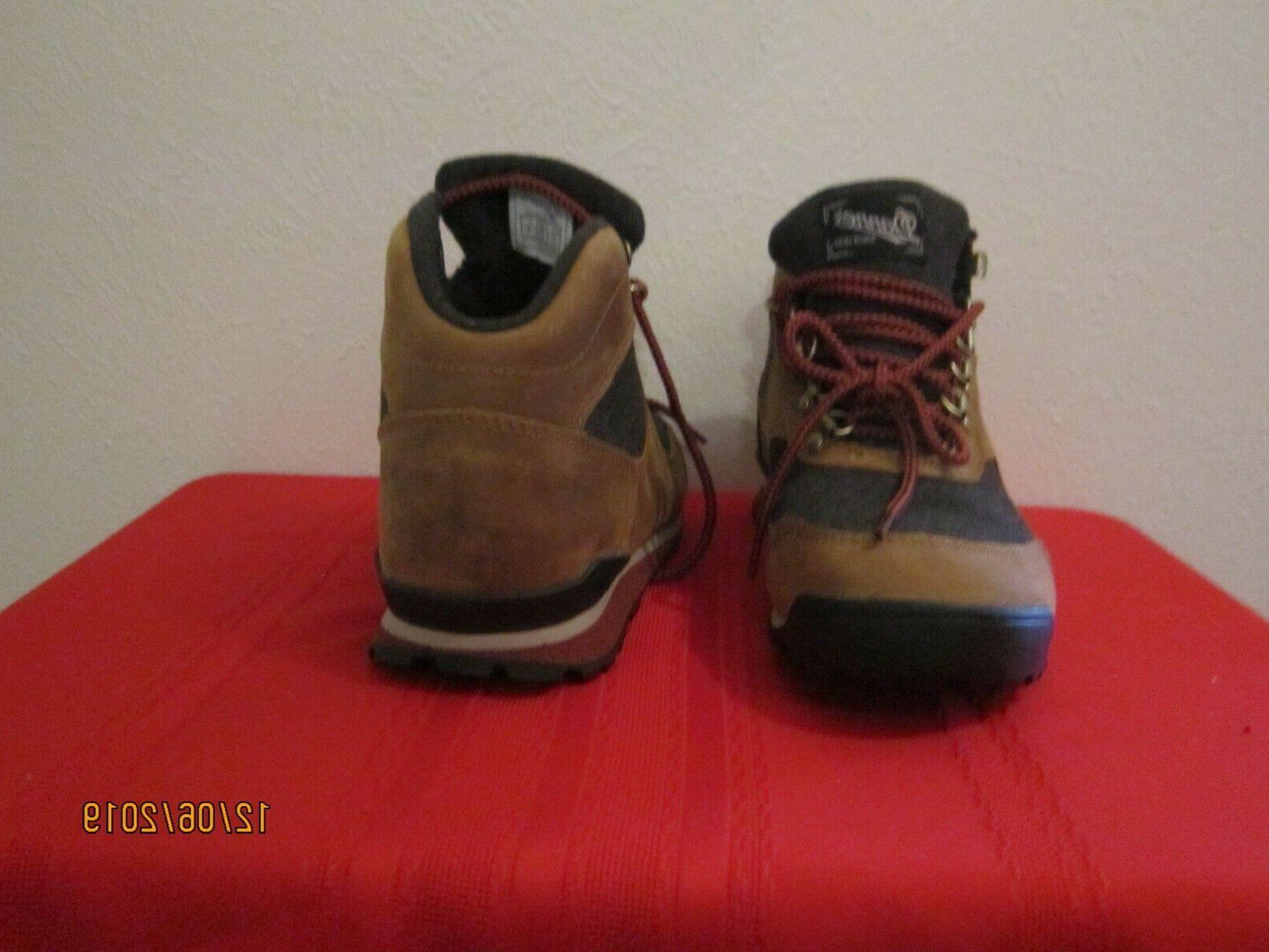 Danner Women's Jag Wool Ankle Boot 32229 Elk Height Waterproof