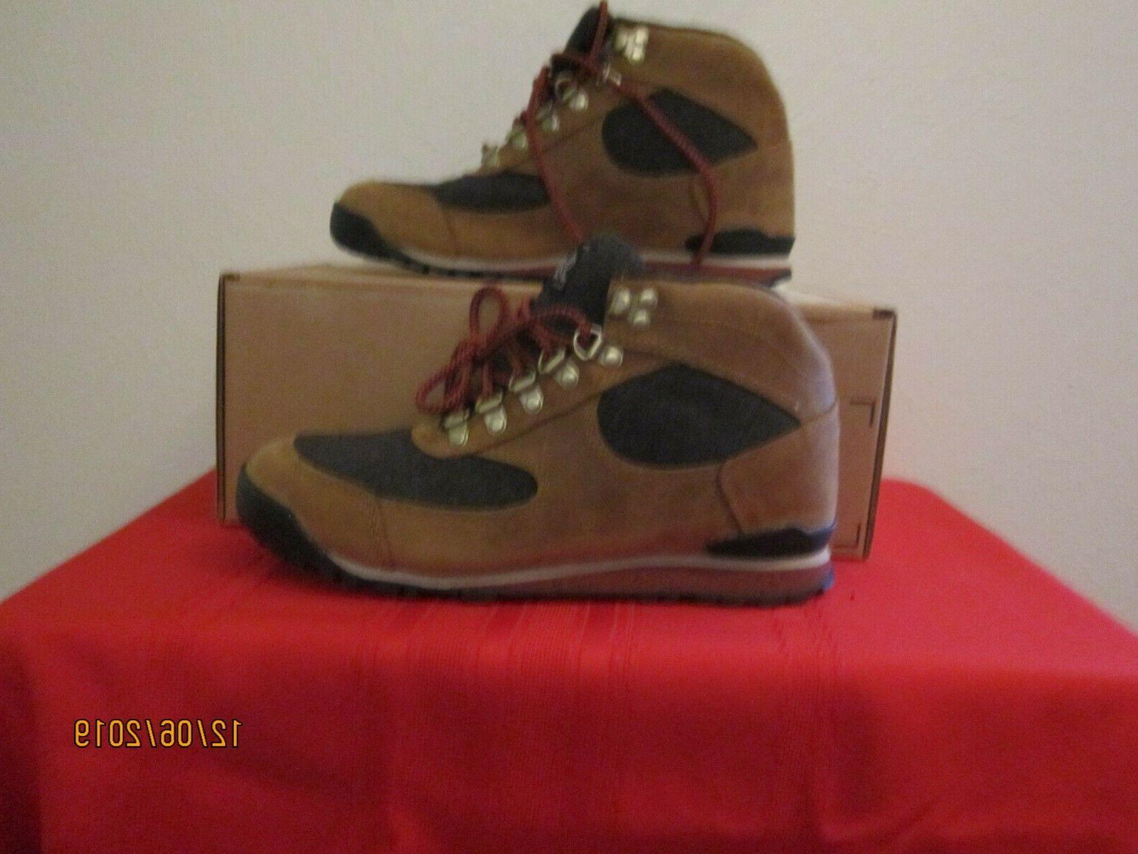 Jag Wool Ankle Height