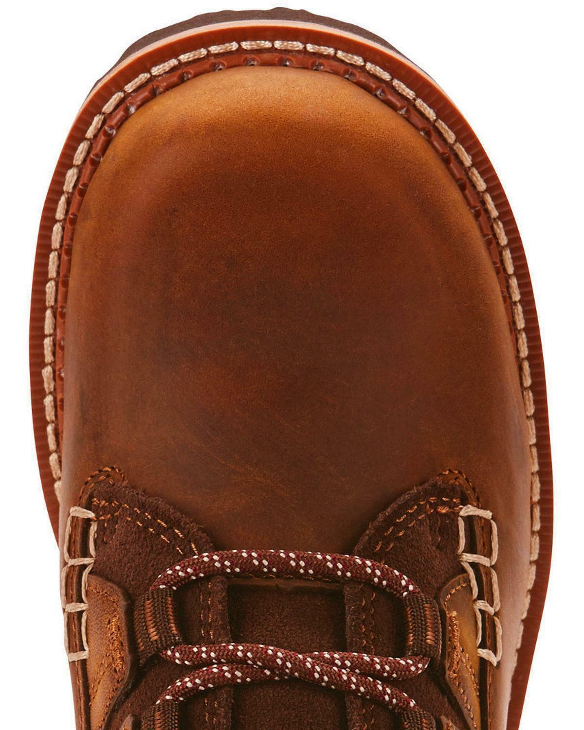 Ariat Women's Brown Canyon II - Round Toe
