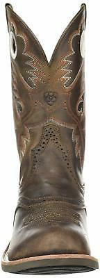 Western Boot - SZ/Color