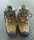 Women's Hiking Ozark Trail Boots Theresa Lace Up Outdoor Siz