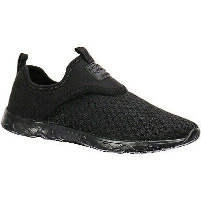 women s slip on athletic water shoes