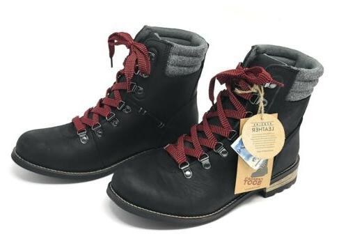 women s surrey ii hiking boot black