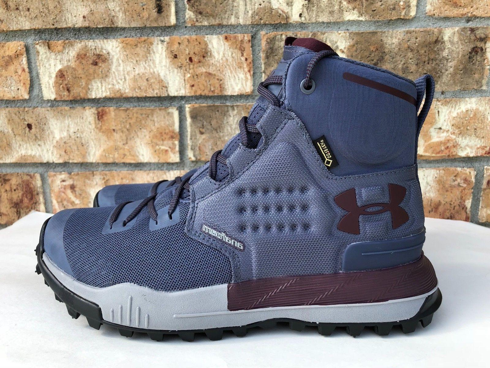 online store 31477 0994f Women's Under Armour UA Newell Ridge Mid GORE-TEX