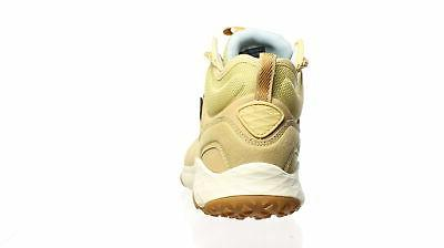 Teva Womens Mid Desert Boots Size