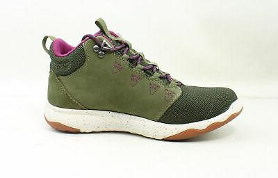 Teva Arrowood Olive Hiking Boots