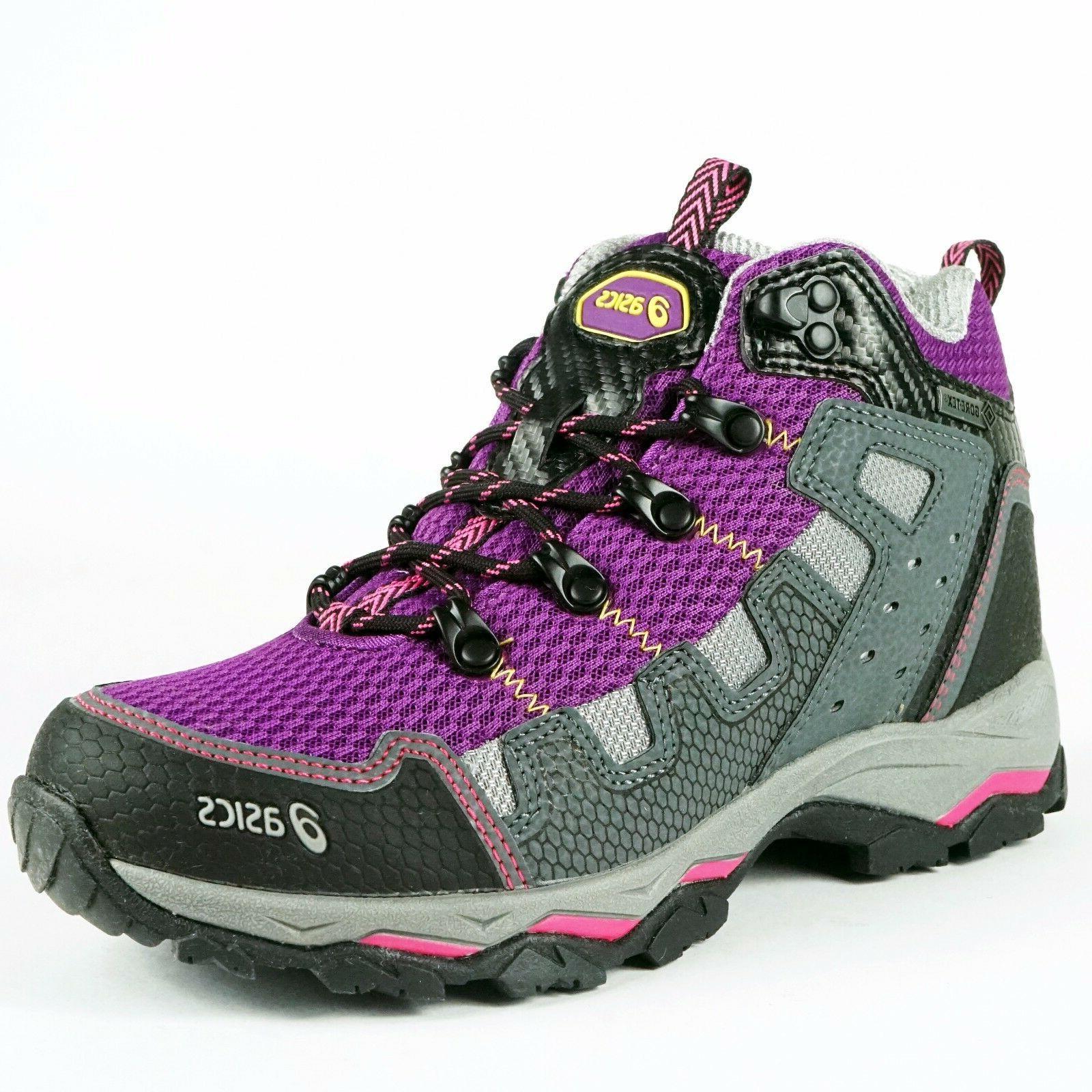 Asics GEL-MONTALTO Mid Sports Hiking