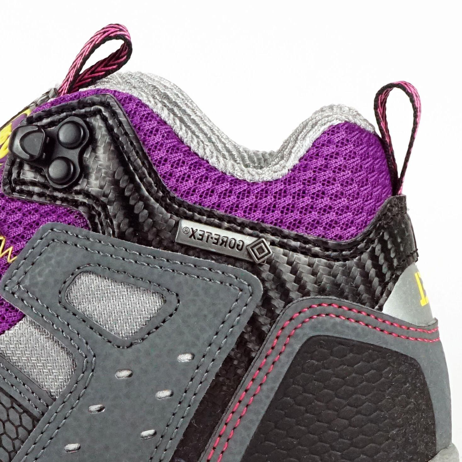 Asics GEL-MONTALTO Gore-tex Mid Hiking Boots