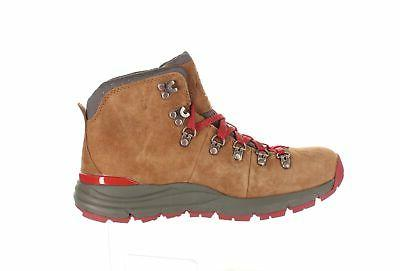 Danner Mountain 600 Brown/Red - Boots