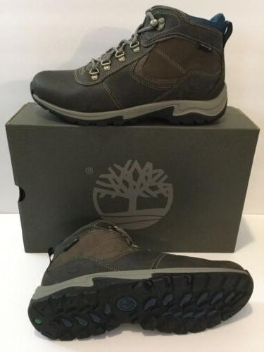Timberland Womens Waterproof Hiking 9.5 New