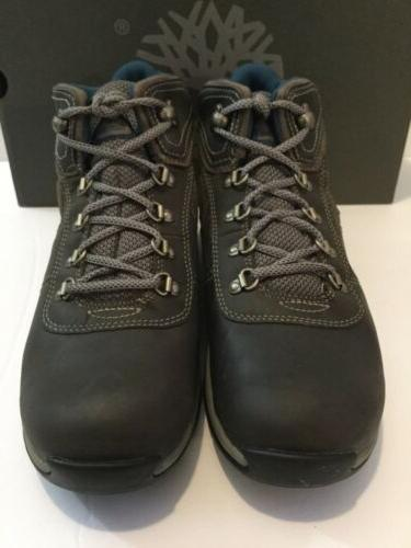 Timberland Womens Waterproof Hiking Boots Size 9.5 New