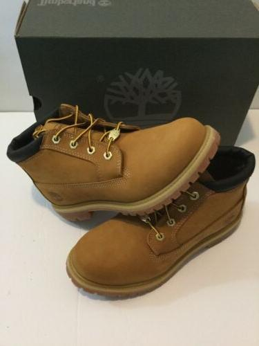 Timberland Womens Nellie Size 9.5