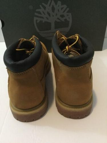 Timberland Womens Nellie Leather Hiking Size