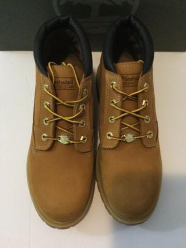 Timberland Nellie Chukka Leather Size New