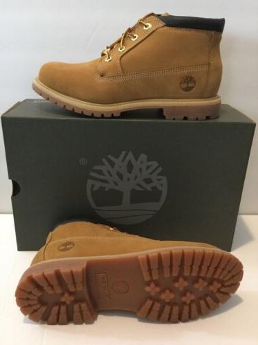 Timberland Womens Leather Waterproof Size New