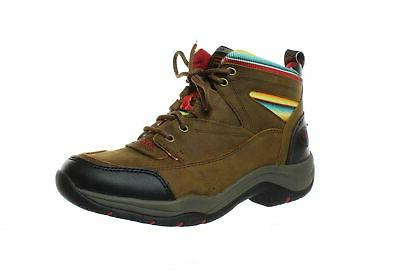womens terrain walnut serape hiking boots size