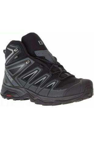 Salomon Wide Mid Boots 10.5M NEW🔥