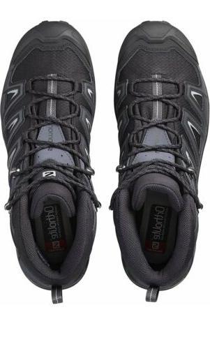 Salomon X Wide Boots Mens 10.5M NEW🔥
