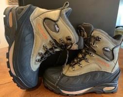 Columbia Liftop II Thermal Coil Men's Waterproof Hiking Boot
