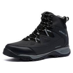Columbia Liftop III Men's Waterproof Wide Hiking Boots