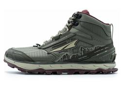 Altra Lone Peak 4 Mid Mesh Hiking Boots - Women's Size 8 Gen