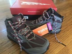 Altra Lone Peak 4 Mid RSM Women's Hiking Boots SZ 8