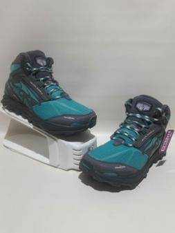 Altra Lone Peak Mid 4.0 Hiking Boot - Women's Size 7.5, grey