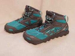 Altra Lone PeakWomens Hiking-Over The Ankle Boots-New -Boots