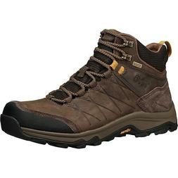 Teva M Arrowood Riva Mid Wp Turkish Coffee Mens Hiking Boots