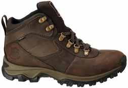 Timberland MT Maddsen Mid Men's Waterproof Hiking Boots  Bro