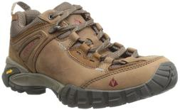 Vasque Men's Mantra 2.0 Hiking Shoe,Dark Earth/Chili Pepper,