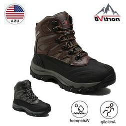 arctiv8 Men 161202-M Insulated Warm Waterproof Hiking Walkin