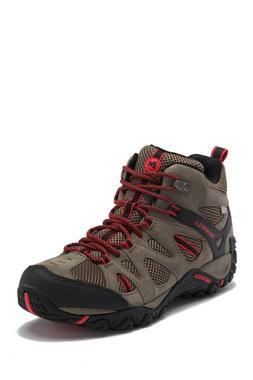 Merrell Men Deverta Mid Waterproof Hiking Boots J375799C Bou