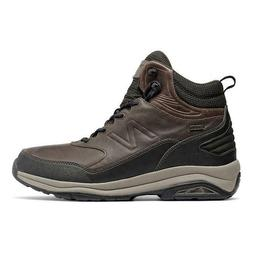 Men's NEW BALANCE 1400v1 HIKING BOOTS Sz 13 Trail Walking Br