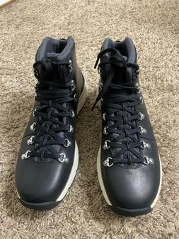 "Danner Men's 62242 Outdoor Mountain 600 Black 4.5"" Leather W"