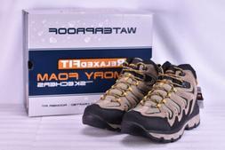 Men's Skechers 65124/TAN Morson Gleson Hiking Boots Tan