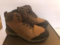 ARIAT Men's 7.5 Wide Skyline Mid H2O Walking Shoe Brown Wate