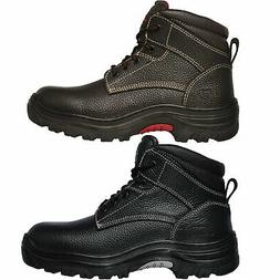 Skechers Men's 77163 Burgin Congaree Soft Toe Memory Foam Wo