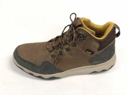 Teva Men's Arrowood Lux Mid Chukka Waterproof Hiking Boots B