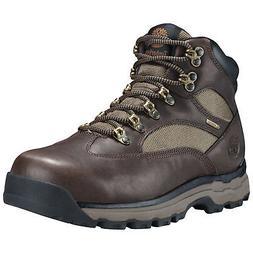 Men's Timberland Chocorua Trail 2 Mid Gore-Tex Hiking Boot D