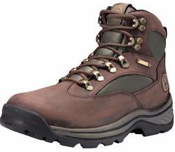 Timberland Men's Chocorua Trail Mid Waterproof Hiking Boots