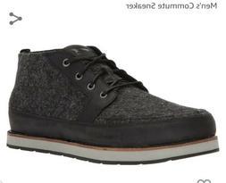 Altra Men's Commute Sneaker Trail Hiking Ankle Boot Wool Lea