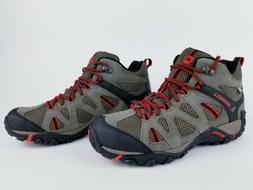 Merrell® Men's Deverta Mid Waterproof Hiking Boots